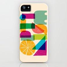 Optimism Slim Case iPhone (5, 5s)