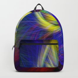 capit twirls Backpack