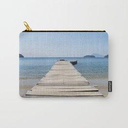 Brazilian dock Carry-All Pouch