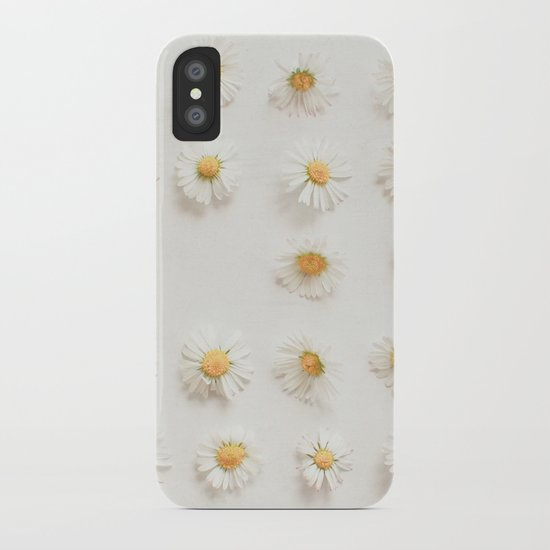 Daisy Collection iPhone Case
