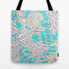 New Sacred 45 (2014) Tote Bag