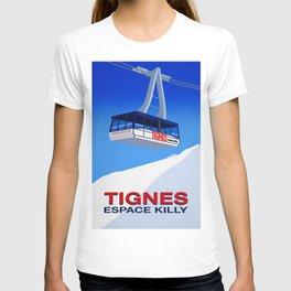Tignes T-shirt