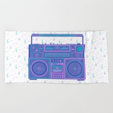 Party Essential Beach Towel