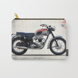 Bonneville T120 1962 Carry-All Pouch