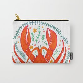 THERE'S NO CRAY LIKE HOME Carry-All Pouch