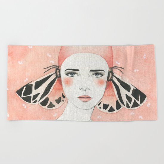 Julie Beach Towel