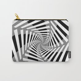 Inside Tracks Carry-All Pouch