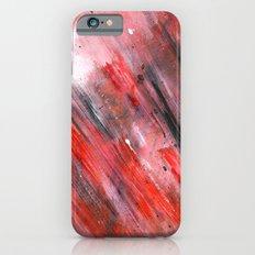 Acryl-Abstrakt 44 Slim Case iPhone 6s