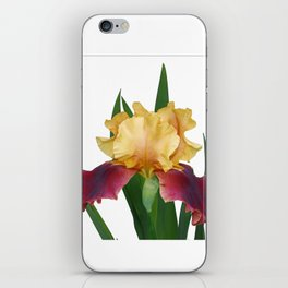 Iris 'Supreme Sultan' iPhone Skin
