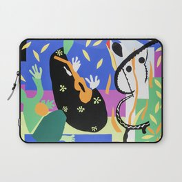 Henri Matisse Sorrow of the King, 1952 , Artwork Design, Poster Tshirt, Tee, Jersey, Postcard Laptop Sleeve
