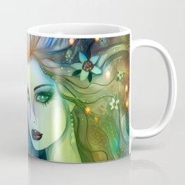 Nights Escort Coffee Mug