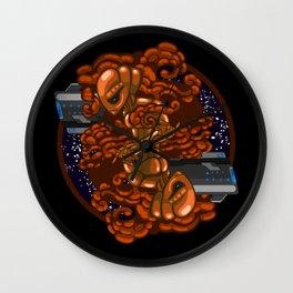 The Guild Navigator  Wall Clock