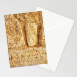 Ancient Minoan Stone Stationery Cards