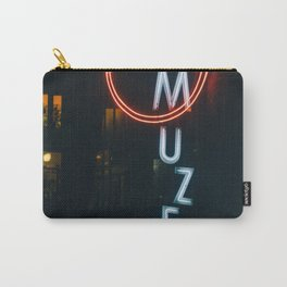 Museum of Modern Art, Warsaw Carry-All Pouch