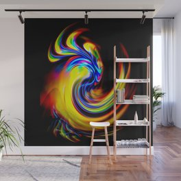 Abstract Perfection 15 Wall Mural