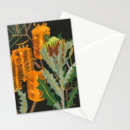 Hairpin Banksia Stationery Cards