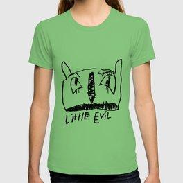 Little Evil II T-shirt