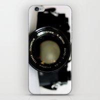 heroes of olympus iPhone & iPod Skins featuring Mount Olympus by Rachel Landry