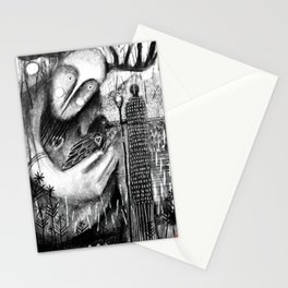 The Gift Stationery Cards
