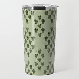 Emerald Thicket Travel Mug