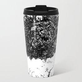 Gumball Metal Travel Mug