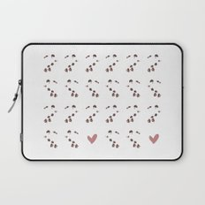 Derby Love Laptop Sleeve