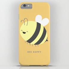 Bee Happy Slim Case iPhone 6 Plus