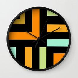 Vintage Hawaii Called Wall Clock