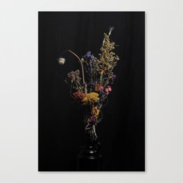 Is this still life? Canvas Print