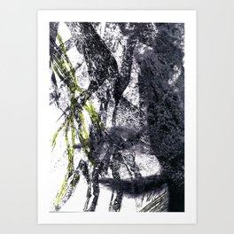 Vuelvo a mí IX Art Print