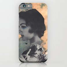 Up In The Clouds iPhone 6s Slim Case