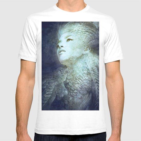 Amherst T-shirt