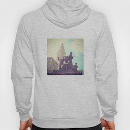 Cleveland Public Square, Soldiers & Sailors, Terminal Tower Hoody
