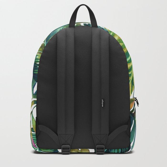 banana life Backpack