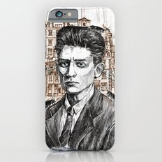 Kafka iPhone 6s Slim Case