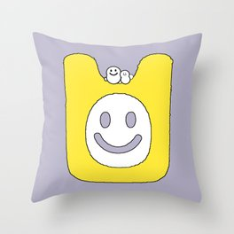anyuto 00 Throw Pillow