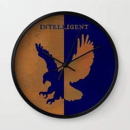 Ravenclaw - Intelligent Wall Clock