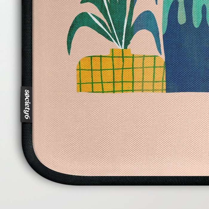 Plant mania Laptop Sleeve