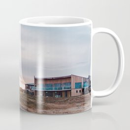 Iceland Sunset Coffee Mug