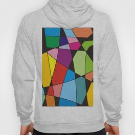 True Colors no. 89 Hoody