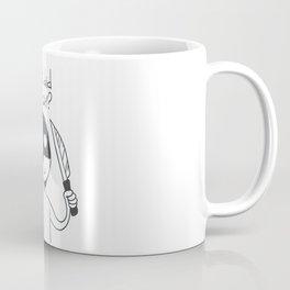 What did you say? Coffee Mug