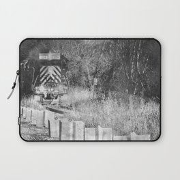 Train Spotting Laptop Sleeve