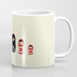 The Black Sheep Coffee Mug