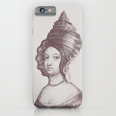 Haute Coiffure  /#6 iPhone 6s Slim Case