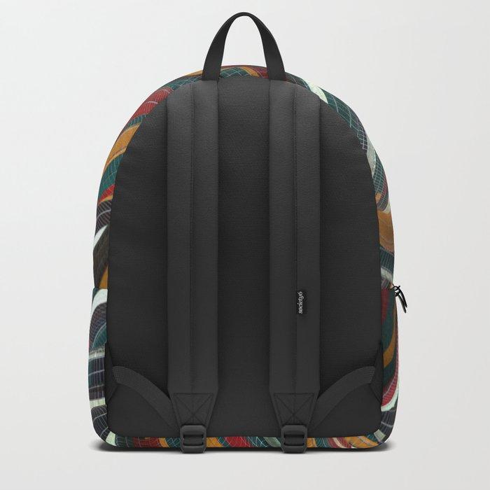 Tiles Days Backpack