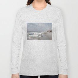 Beach Patrol Brigantine Long Sleeve T-shirt