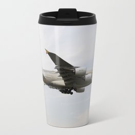 Etihad Airbus A380 Travel Mug