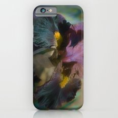 velvet iris iPhone 6s Slim Case