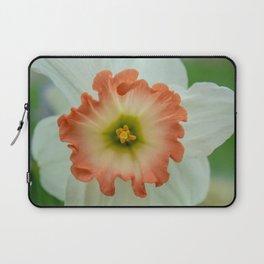 Flower In Bloom Laptop Sleeve