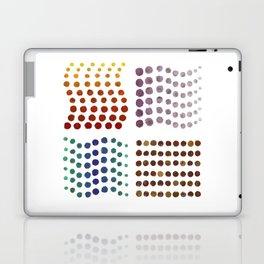 The Missing Element Laptop & iPad Skin